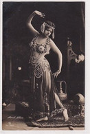 Maud Allen - Beautiful Photocard     (A-301-200914) - Famous Ladies