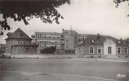 77-MONTEREAU-HOPITAL-N°T2412-A/0193 - Montereau