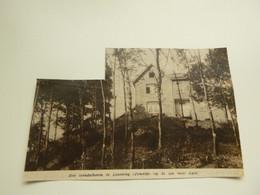 """Origineel Knipsel ( B 267 ) Uit Tijdschrift """" Zondagsvriend """" 1937 :  Lesterny ( Jemelle ) - Sin Clasificación"""