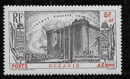 Océanie Poste Aérienne N°2 - Neufs * Avec Charnière - TB - Airmail