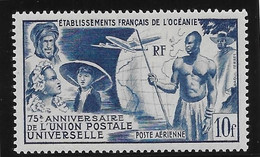 Océanie Poste Aérienne N°29 - Neufs ** Sans Charnière - TB - Airmail
