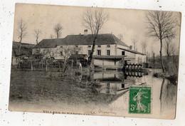 VILLARS-SAINT-MARCELLIN LE MOULIN - Andere Gemeenten