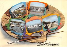 44-SAINT NAZAIRE-N°T557-B/0123 - Saint Nazaire