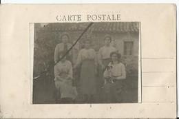 CPA - 26 - Drôme - Chateauneuf D' Isère - Vue Générale - Le Châtelard - + Photo - Altri Comuni