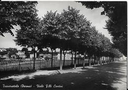 8-TRAVERSETOLO(PARMA)VIALE FRATELLI CANTINI - Parma