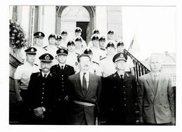 Police Et Pompier Verviers 1994 - Guerra, Militares