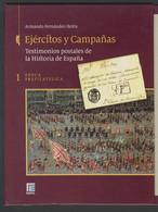 """(2017ca). Tres Obras Completas De La Revista De Filatelia """"R.F."""", De Edifil En Separatas Sin Encuadernar: EL CORREO DE L - Zonder Classificatie"""