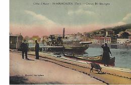 Saint-mandrier-le Creux Saint Georges-filets - Saint-Mandrier-sur-Mer