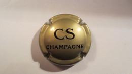 CAPSULE CHAMPAGNE CS - Sin Clasificación