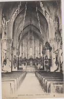 D53 - ALEXAIN - INTERIEUR DE L'ÉGLISE (église Décorée) - Altri Comuni