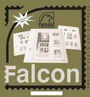 AGGIORNAMENTO MASTERPHIL - FALCON - SVIZZERA 2013 - NUOVO - Stamp Boxes