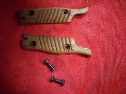 Plaquettes Baïonnette 98/05 - Decorative Weapons