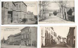4 Cartes De Lamballe - Lamballe