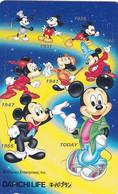 JAPAN - Disney Enterprises(110-178804), Used - Disney