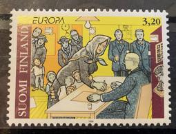 FINLAND - MNH** - 1996 - # 1331 - Nuevos