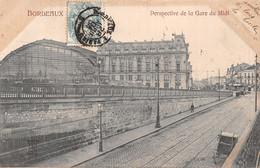33-BORDEAUX-N°T2932-C/0143 - Bordeaux