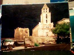 ACCIAROLI CHIESA DI NOTTE  VB1970  HY4562 - Salerno