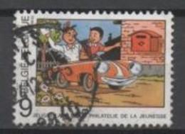 Belgique,n°2264, BD, Cachet Rond - Gebruikt