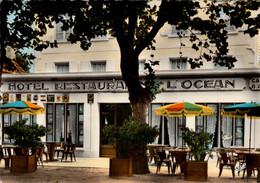 Dep 17 , Cpm CHATELAILLON , 1756 , Hotel De L'Océan  (25945) - Châtelaillon-Plage