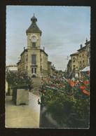 Meximieux (01) : L'Hotel De Ville - Altri Comuni
