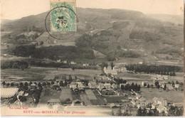 88 - RUPT-SUR-MOSELLE - VUE GÉNÉRALE - Sonstige Gemeinden