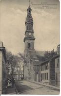 La Rue Victoria Et L'Église St-Sauveur, Québec, ND Photo #398 (A.777) - Québec - La Cité