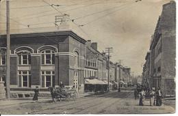 Rue St-Jean (Haute-Ville, Québec, ND Photo #304, Animée (A.779) - Québec - La Cité