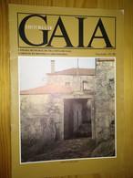 Colecção Da História De GAIA - Gabinete Municipal De Vila Nova De Gaia...Quinta De Quebrantôes - Fascículo 19 (II) - Geography & History