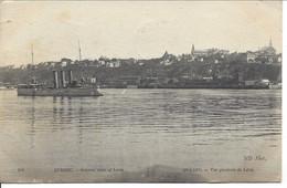 1909 - Vue Générale De Lévis, Québec, ND Photo #252, (A.782) - Québec - La Cité