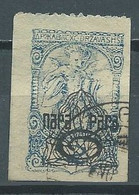 Yougoslavie Timbres Pour Journaux YT N°20 Timbres Surchargé Oblitéré ° - Dagbladzegels