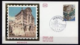 Lil3M55 EUROPA 1978 Monaco 2 X CEF 02/05/1978 - 1978