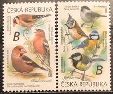 Czech Republic, 2020, Mi: 1065/66 (MNH) - Ungebraucht