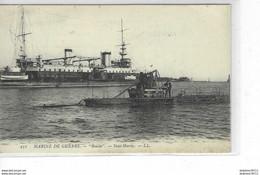 Marine De Guerre-Bonite-Sous-marin - Warships