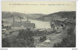 Saint-Brieuc Et Ses Environs-Le Légué - Saint-Brieuc