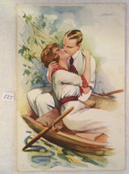 Art Nouveau -illustrateur -Meunier -225 - Meunier, S.