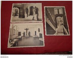DINANT  -  Lot De 6 Cartes De L' Abbaye De Leffe  - - Dinant