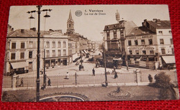 VERVIERS   -   La Rue De Dison - Verviers