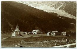 SESTO, SEXTEN (BOLZANO) ? Sul Retro Scritta A Penna 1926 - Bolzano (Bozen)