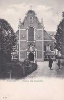 Geraardsbergen - Grammont - Institut Des Josephittes - Circulé - Dos Non Séparé - Animée - TBE - Geraardsbergen