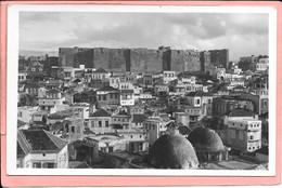 Tripoli - Citadelle - Lebanon