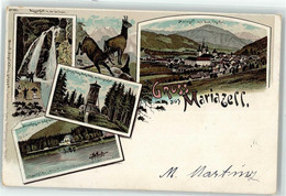 52782393 - Mariazell - Unclassified