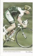 DAN HOLLOWAY KELLY BENEFITS FORMAT 21.X 13.4 CMS - Cycling