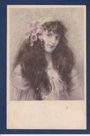 CPA Vienne Type Art Nouveau Femme Women Non Circulé MM VIENNE 324 - Mujeres