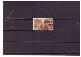 ITA542  -    ETIOPIA   /  SASSONE Nr. 1  USATO - Ethiopia