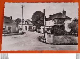 CPSM - Saint-Remy-en-Rollat - Carte Photo - Le Quartier Des As - Otros Municipios