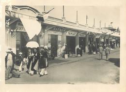 HANOI  VIETNAM PHOTO ORIGINALE 22 X 16.50 CM - Luoghi