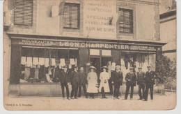 La Ferté Vidame Leon Charpentier - Otros Municipios