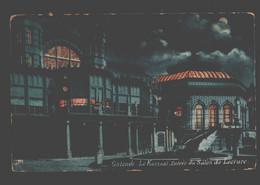 Oostende / Ostende - Le Kursaal - Entrée Du Salon De Lecture - Oostende