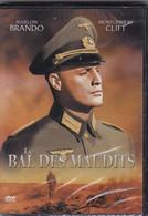 Le Bal Des Maudits - M. Brando - M. Clift - History