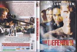 The Defender - Dolph Lundgren - J. Springer - - History